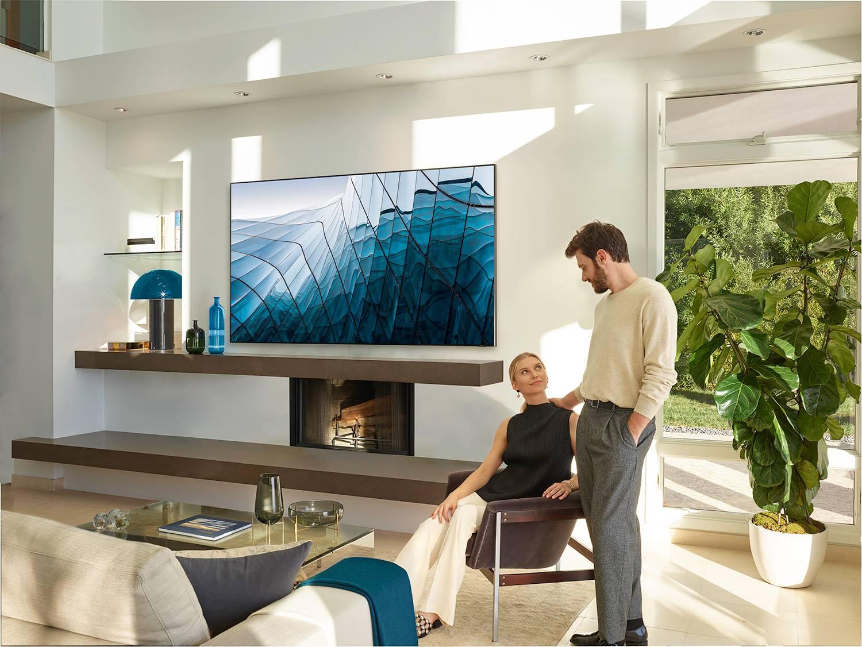 Što nam donose suvremeni pametni QLED televizori?