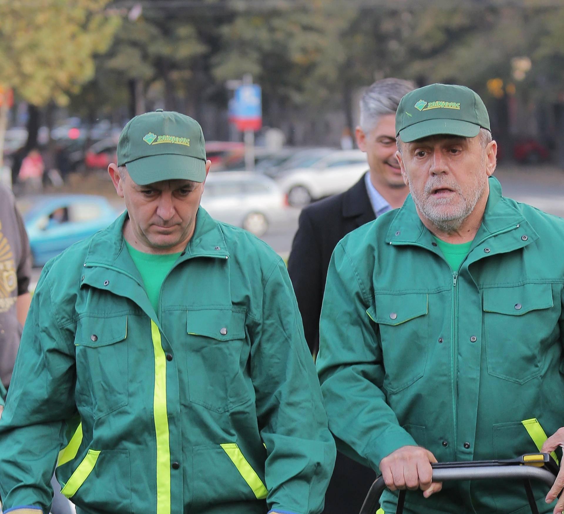 Poskupljenje: Bandić ukida i popuste na odvoz otpada