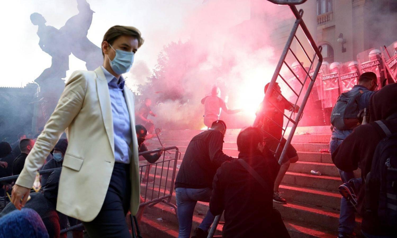 Neće biti policijskoga sata u Beogradu, ali ni okupljanja!