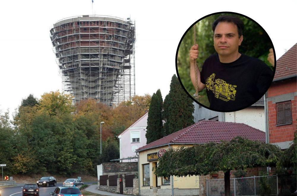 Dobio opomenu pred otkaz jer je kritizirao izlet u Vukovar