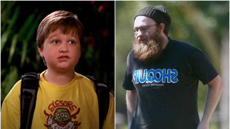 Jakea iz hit sitcoma danas je teško prepoznati: Nosi bradu, više ne glumi i okrenuo se vjeri