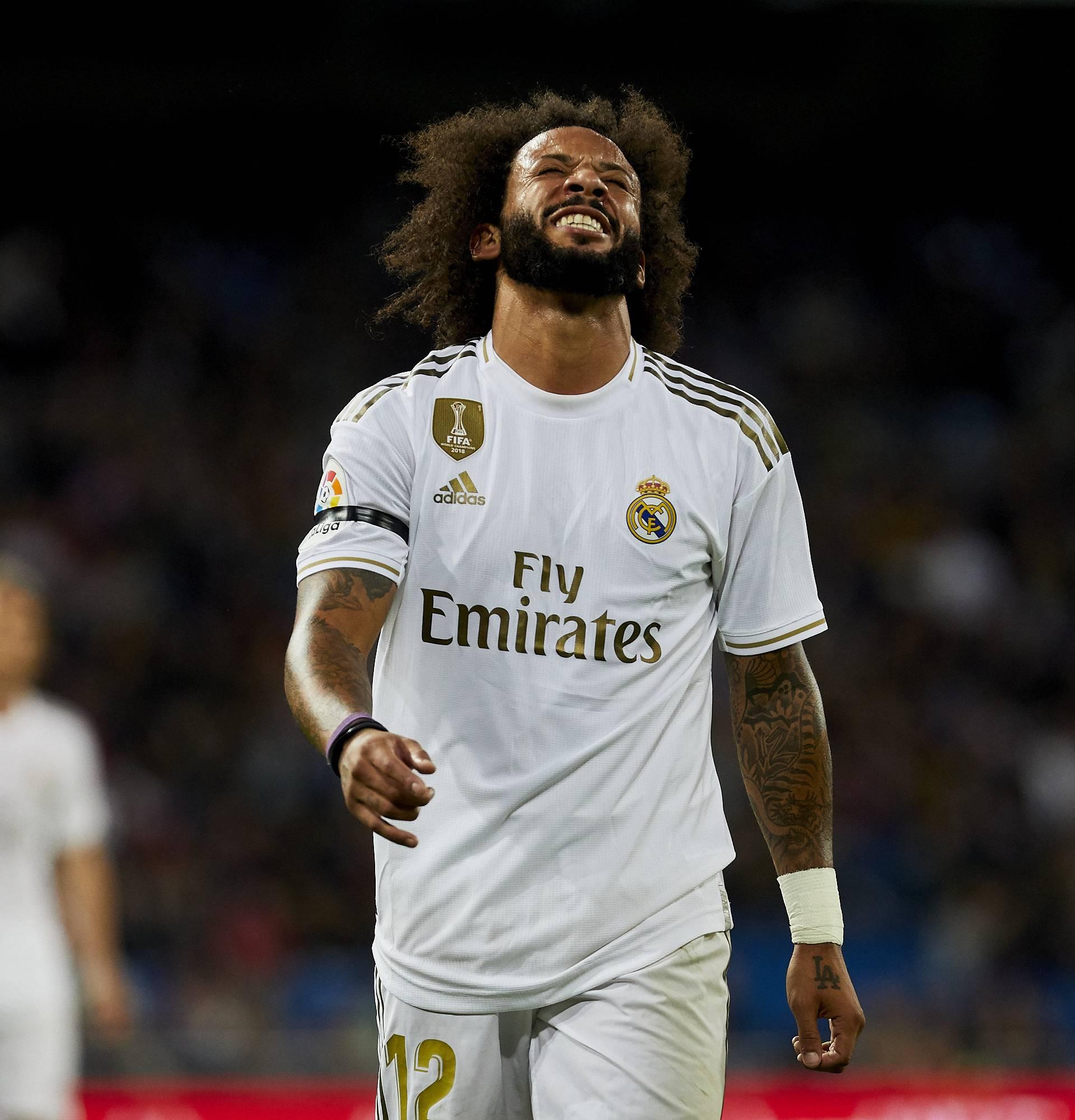 REAL MADRID v CD LEGANES  2019/2020. ROUND 11.