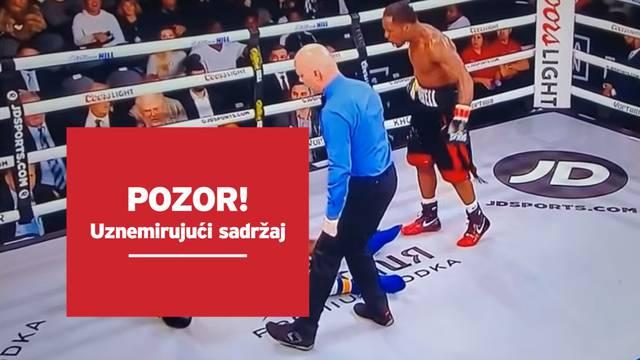 'Neka ukinu boks! Nema borca na kojem se ne vide posljedice'