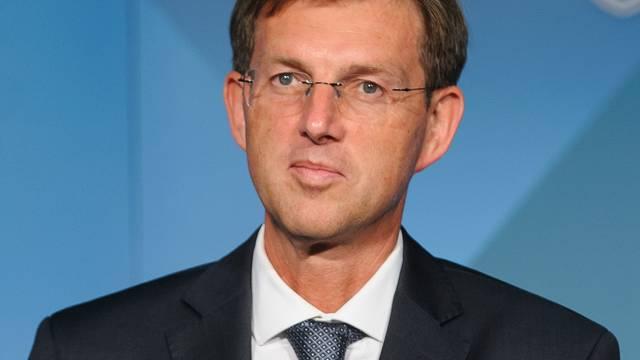 Cerar poručio: Odluka Slovenije da tuži Hrvatsku  je legitmina