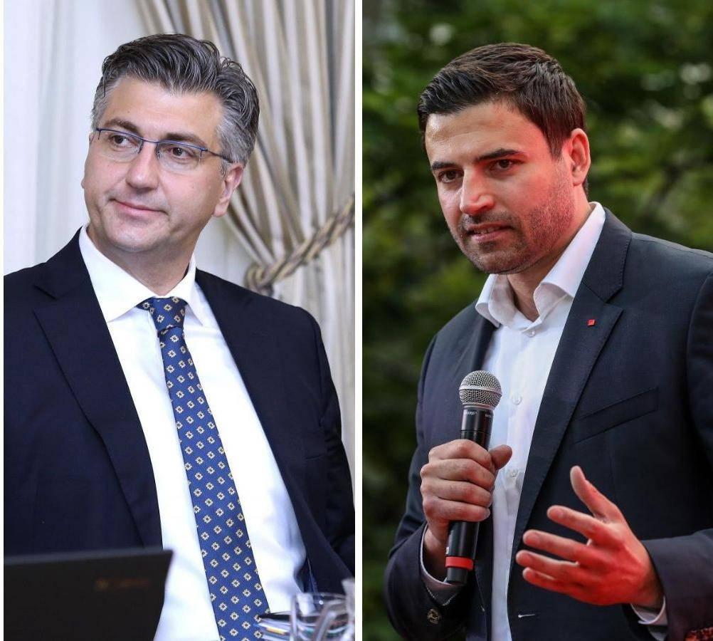 U najvećim gradovima ljevica je pomela HDZ na EU izborima...