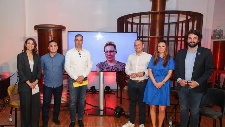 A1 Hrvatska s timom stručnjaka donosi prvu interaktivnu mapu poslova i vještina budućnosti
