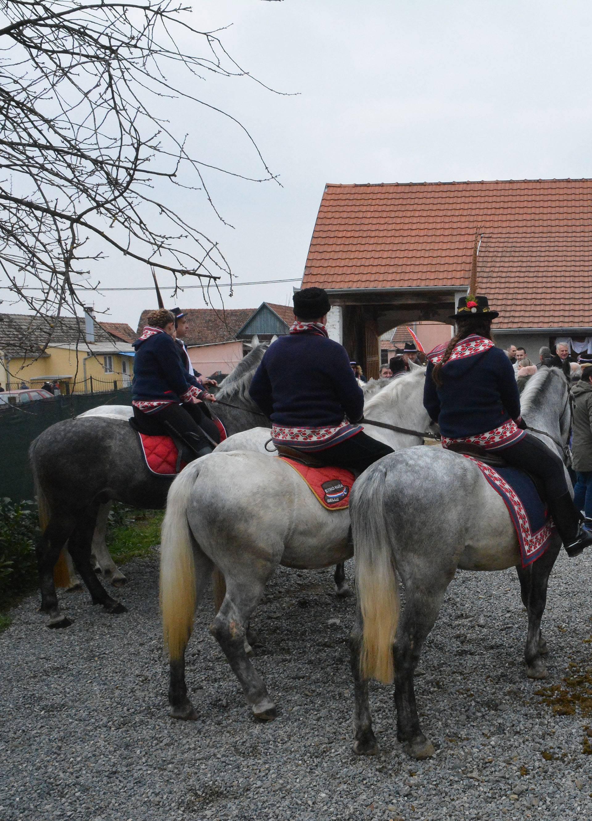 Župan Tomašević je na selu: 'Otišao je u roditeljsku kuću'