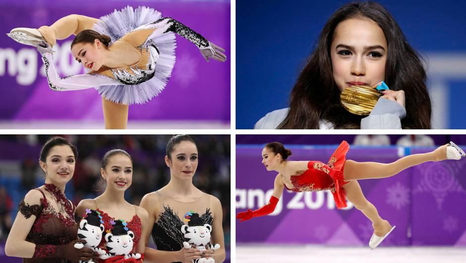 Rusko čudo od djeteta ne smije voziti, ali ima olimpijsko zlato
