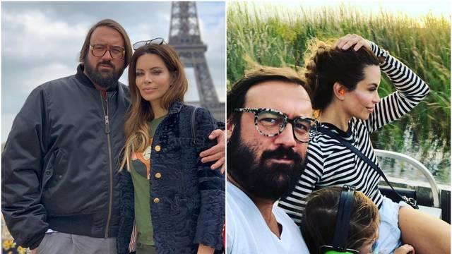 Suprug Nikoline Pišek mora na sud zbog prijetnji, a ona tvrdi: Muž mi je taj podatak prešutio