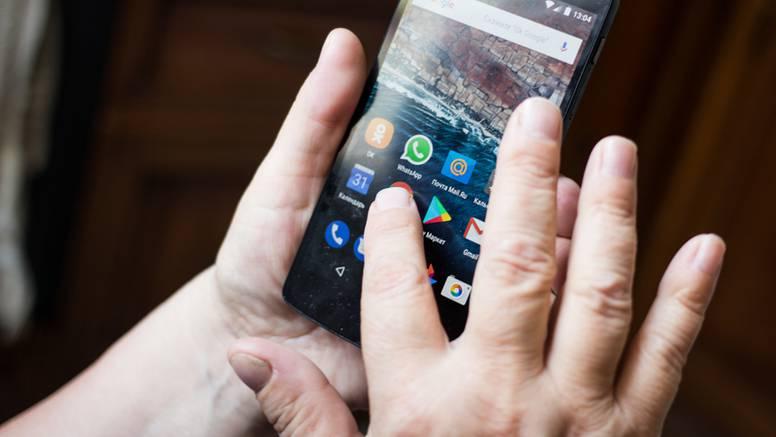 Ovisni o mobitelima nisu mladi već generacija od 35 do 50 g.