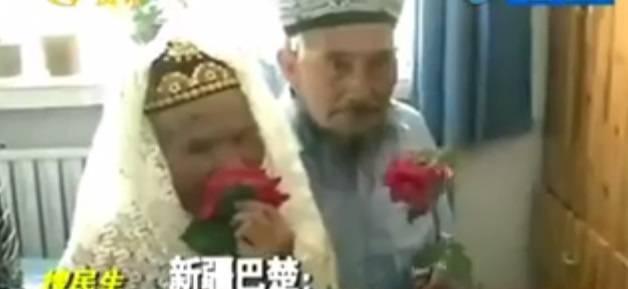 Ljubav na prvi pogled: Njemu je 71, a ona ima 114 godina...
