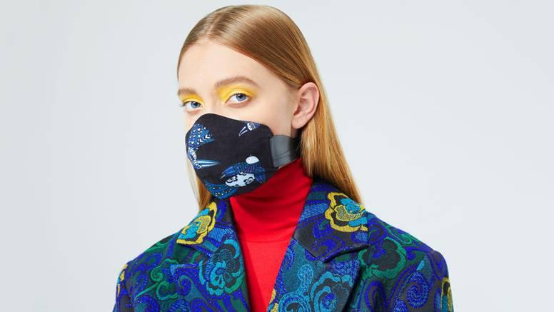 Problem zagađenja: Hoće li i kod nas maske za lice biti hit?
