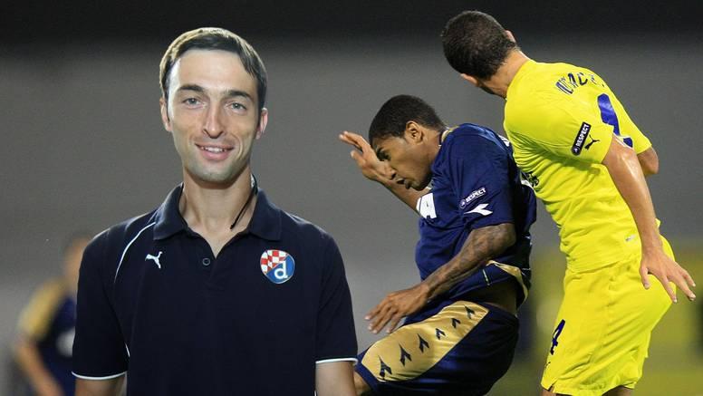 On zna kako srušiti Villarreal: Ovaj Dinamo je bolji od našega! Moj povratak? Nikad se ne zna