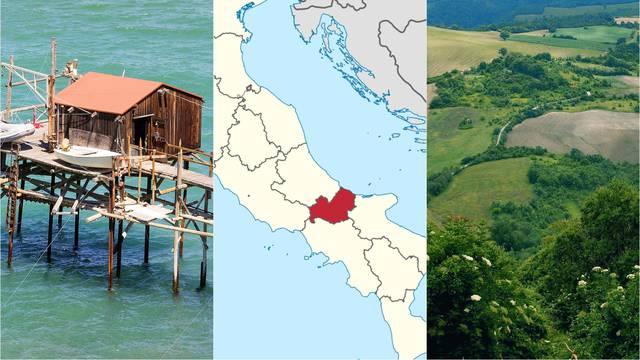Talijani nude 25.000 eura da se preselite u ovu predivnu regiju