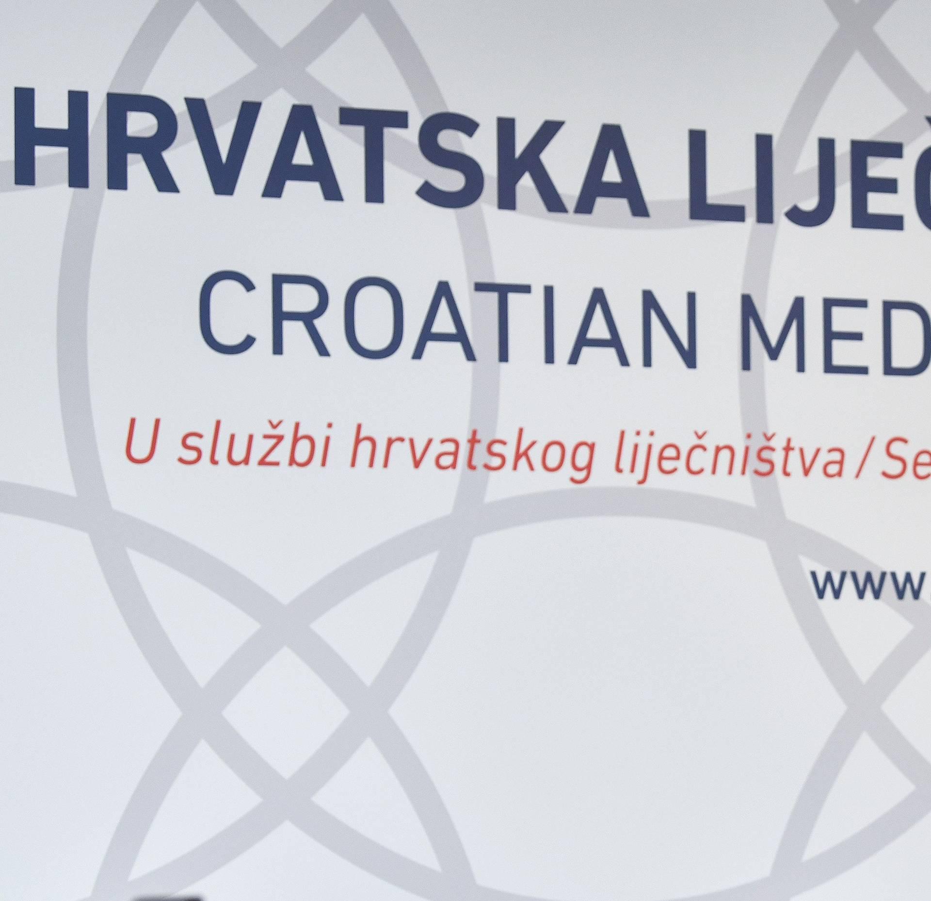 Zagreb: Konferencija za medije Koordinacije hrvatske obiteljske medicine