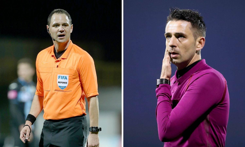 Komisija odlučila: Pajač i Jović suspendirani do kraja sezone!