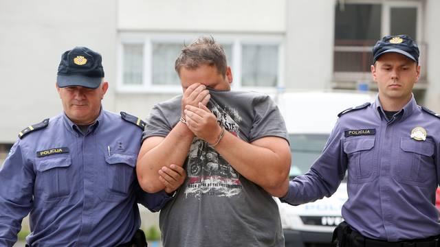 Ovo je čovjek osumnjičen da je ubio vlastitog oca kod Karlovca