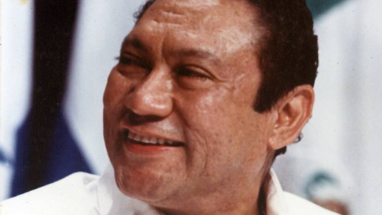 Bio je teško bolestan: Manuel Noriega umro je u 83. godini