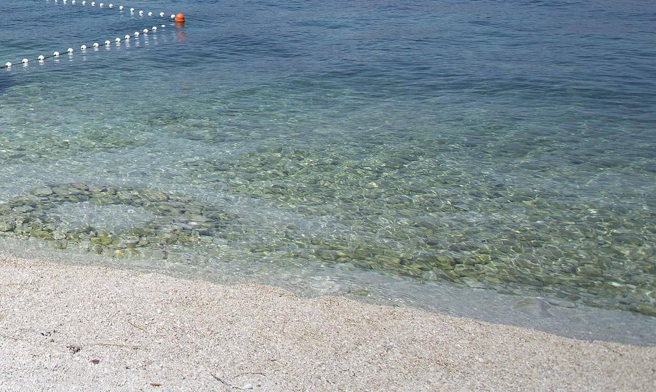 Muškarcu u Vranjicu pozlilo u moru: Nisu mu mogli pomoći...