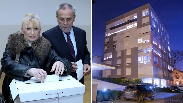 Bandić predao dokumentaciju za kupovinu stana svojoj kćeri
