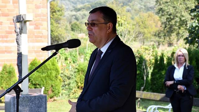 Župan Bajs zbog suše proglasio nepogodu za Općinu Štefanje