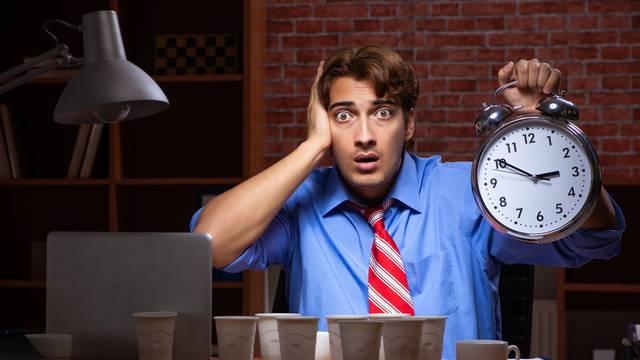 Rad u noćnoj smjeni loše utječe na mentalno i fizičko zdravlje