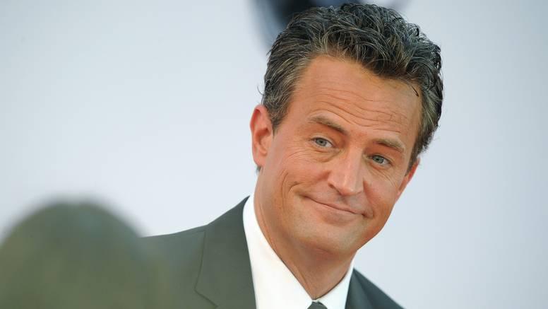 Detalji o Chandlerovu zdravlju: 'Brinuo se hoće li preživjeti...'