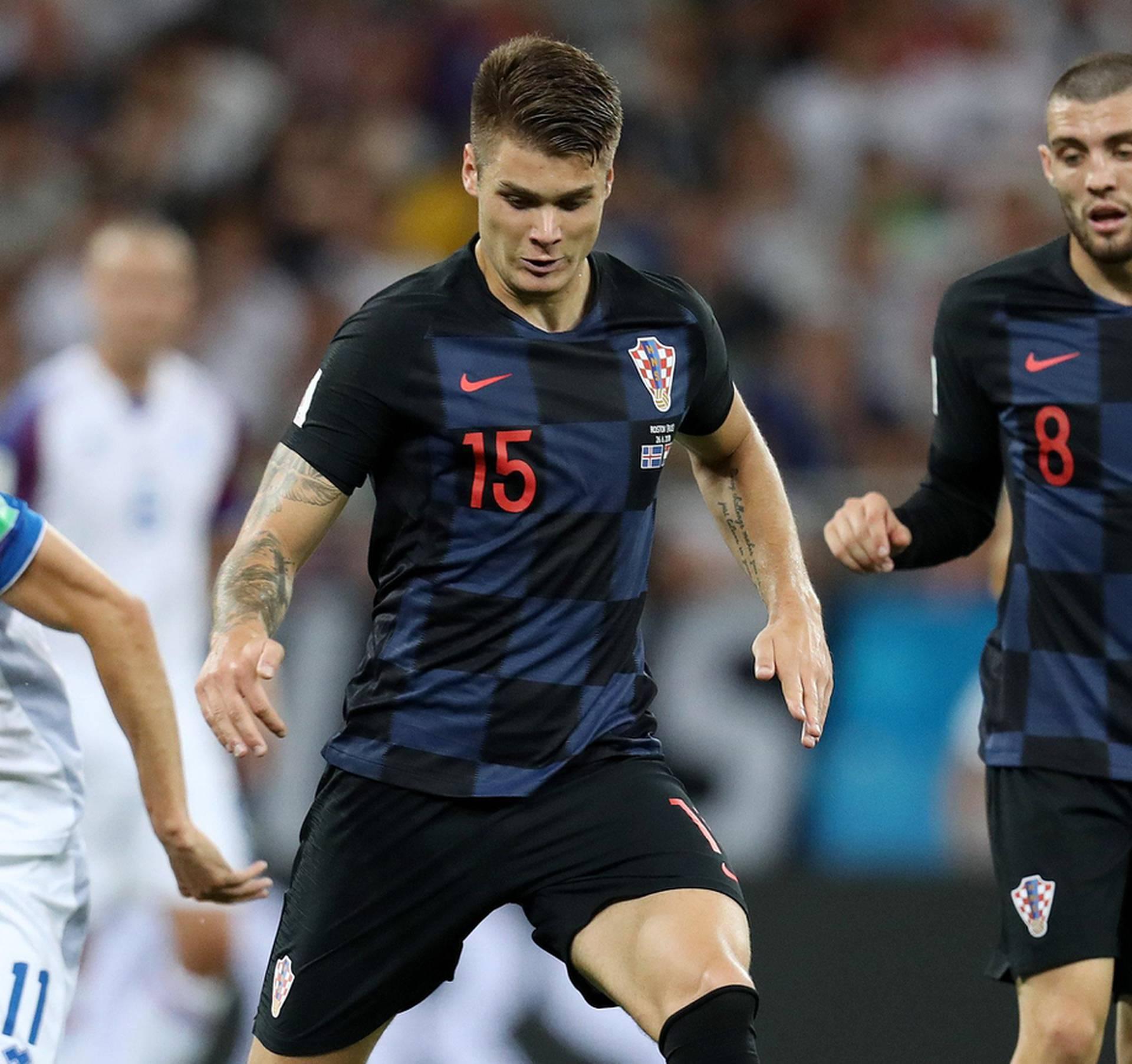 Rostov na Donu: Island i Hrvatska u 3. kolu skupine D na Svjetskom prvenstvu