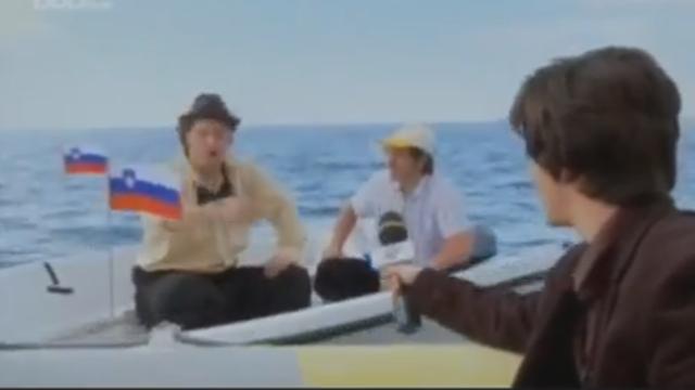 'Isušit ćemo ga i preliti: Ukrast ćemo more od hrvatske bande!'