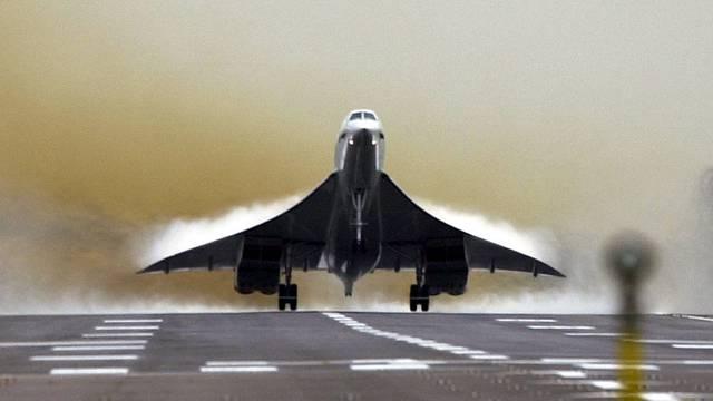Slavni Concorde prvi put je poletio prije točno 47 godina
