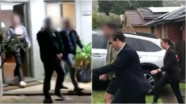 Horor u Australiji: Iz ralja 14 pedofila spasili 46 djece, neki od njih silovali su i životinje