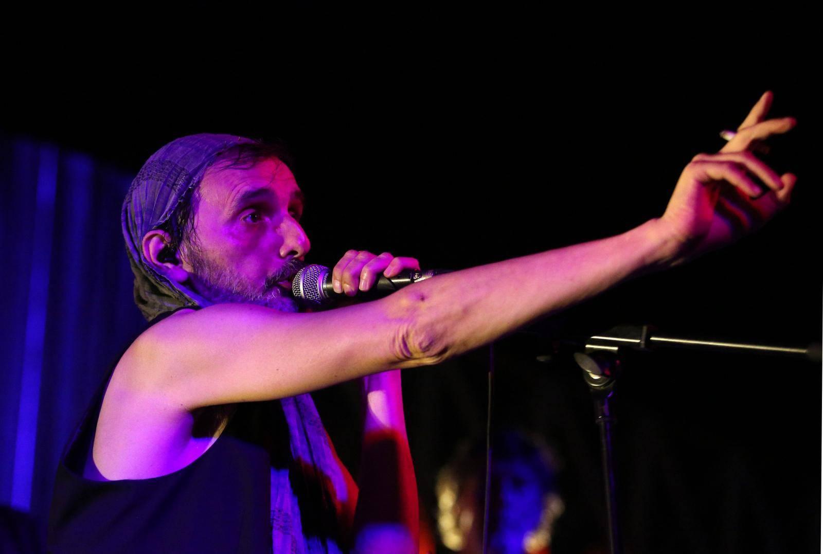 Goran Bare i Majke održali koncert na tvrđavi sv. Mihovila u Šibeniku