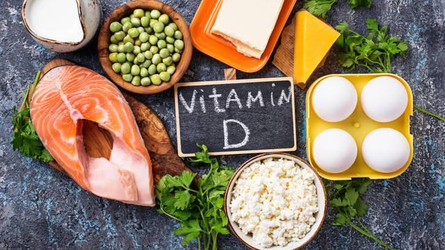 Istraživanja otkrila štiti li nas vitamin D od bolesti Covid-19