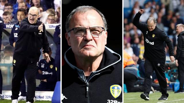 Kako je 'Luđak' odveo Leeds do raja nakon 16 godina čekanja!