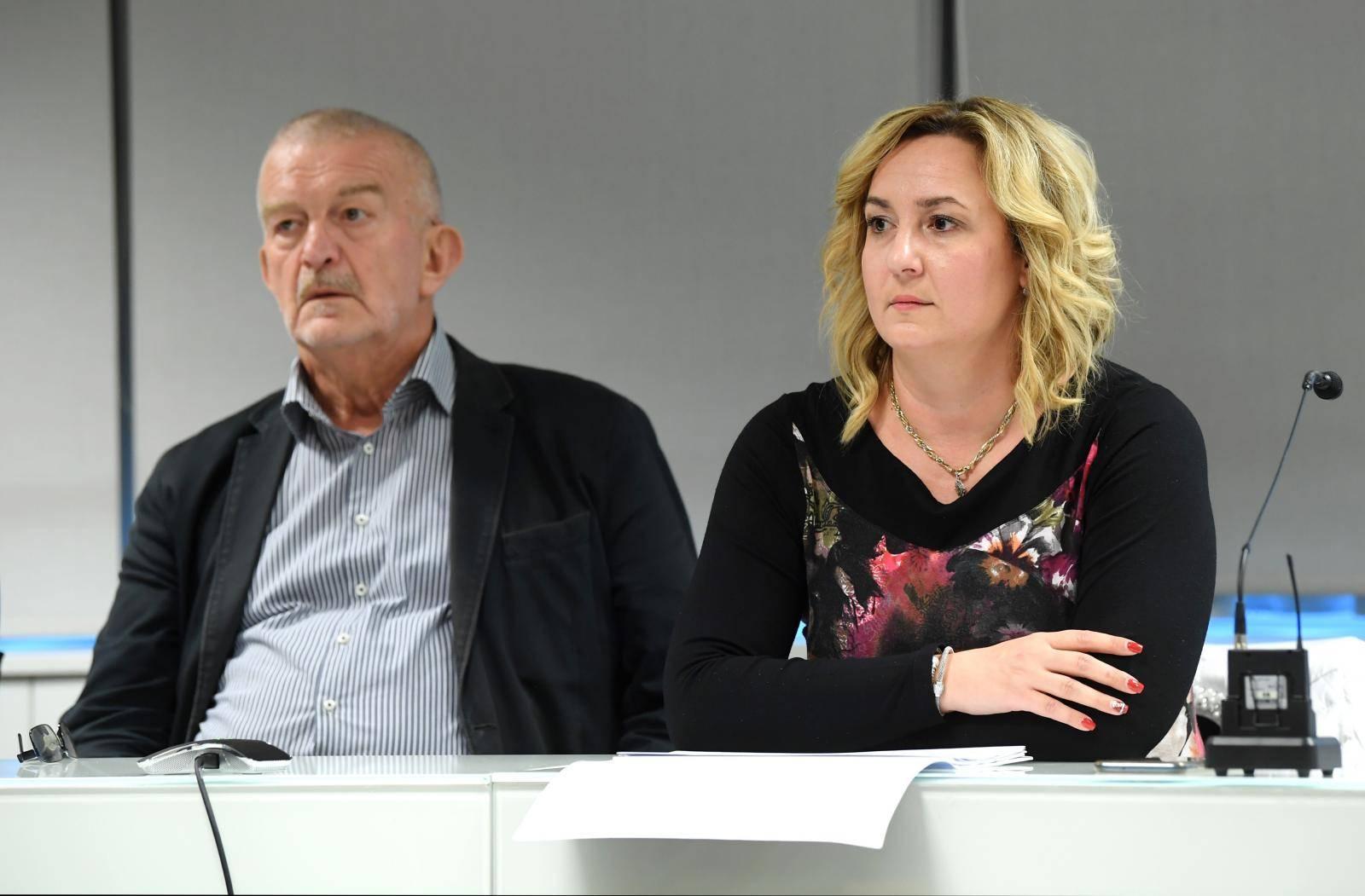 Zagreb: Konferencija sindikalista o Å¡trajku u Å¡kolama