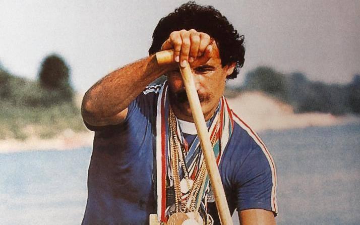 Matija Ljubek: Bio je olimpijska senzacija i stradao od metka...
