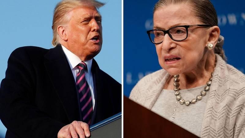 Novi sukob: Trump želi  'bez odgode' izabrati vrhovnog suca