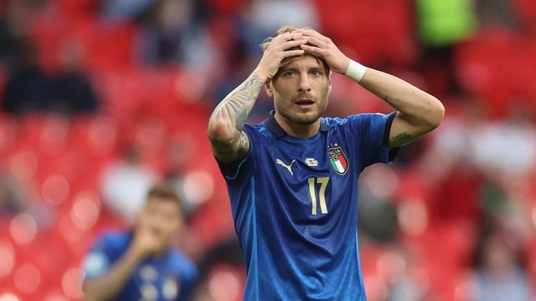 Udarac za Talijane: Immobile propušta Final Four Lige nacija