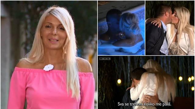 Nakon vruće akcije s Jovanom, Paulina želi Srećka iz Kanade