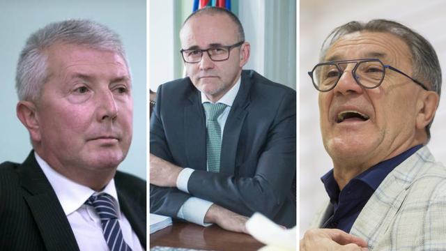 Pokreće se stegovni postupak protiv osječkih sudaca koje je Mamić prozvao u svojoj snimci