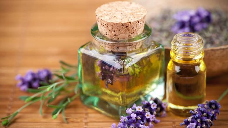 Prirodni mirisi: Oni liječe ali i 'drže' apetit pod kontrolom
