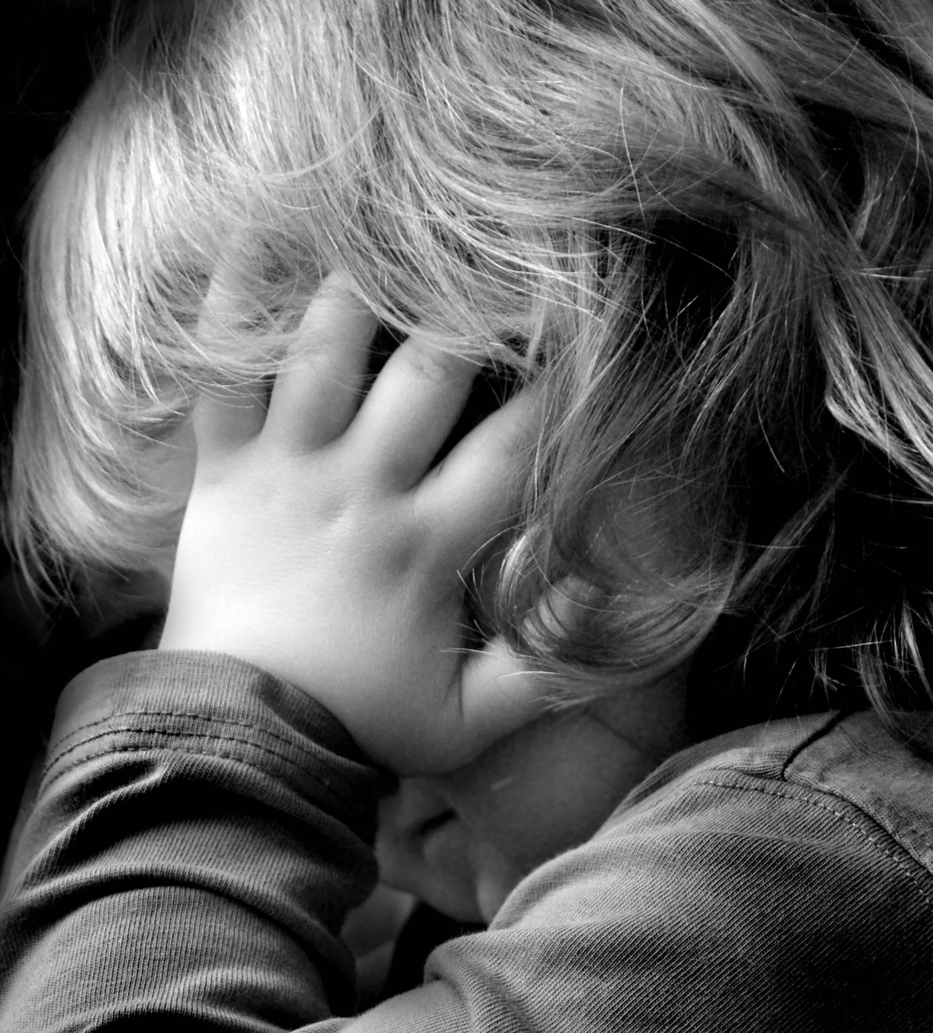 7 vrsta dječjeg ponašanja koje roditelji ne bi trebali tolerirati