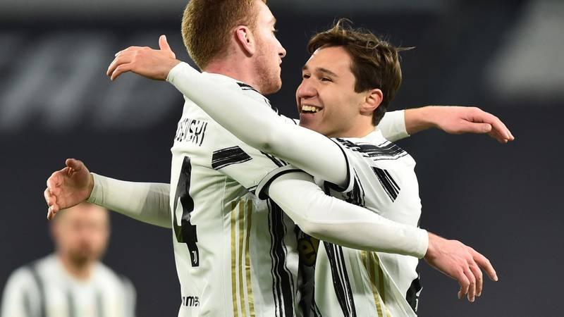 Spektakl u polufinalu Kupa: Juventus protiv Intera...