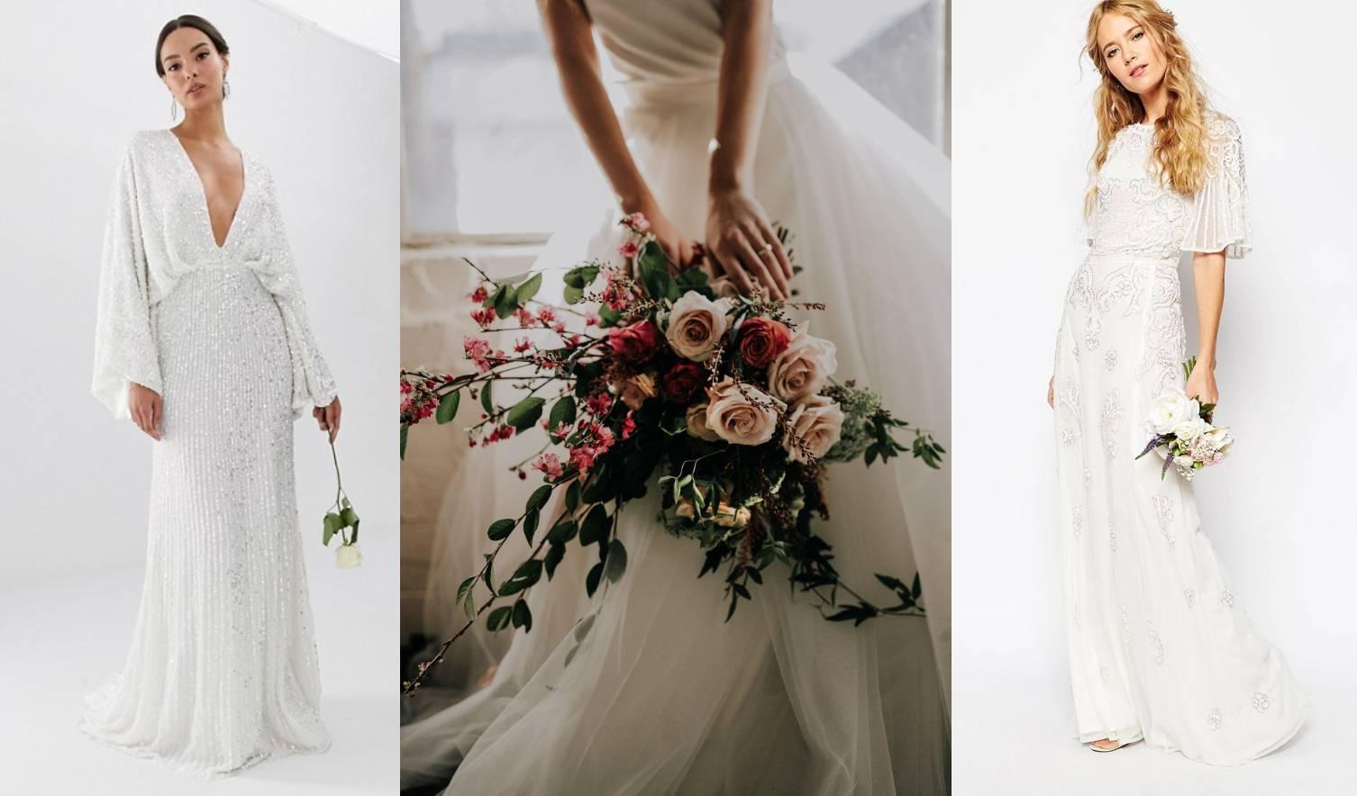 Trend u vjenčanjima: Pregršt cvijeća i jednostavnije haljine