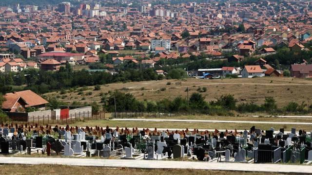 Kosovo, Pristina feature.