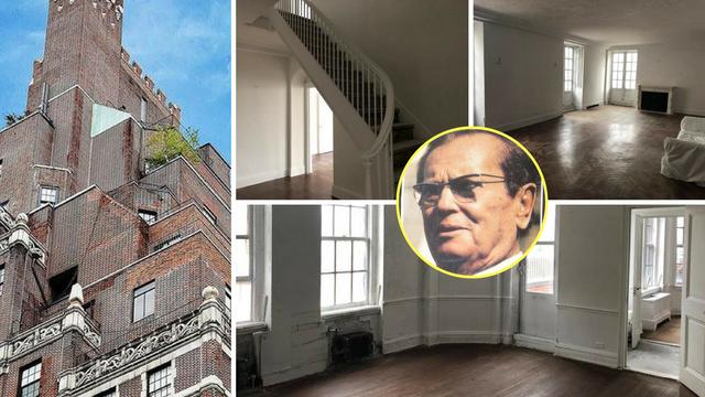 Prodano! Titov stan u N. Yorku kupio biznismen za 76 mil. kn