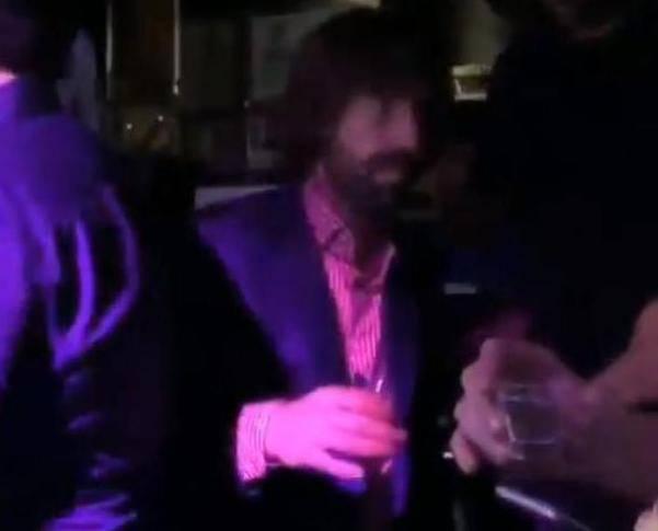 "Pirlo se ""uništio"" od alkohola nakon oproštajne utakmice"