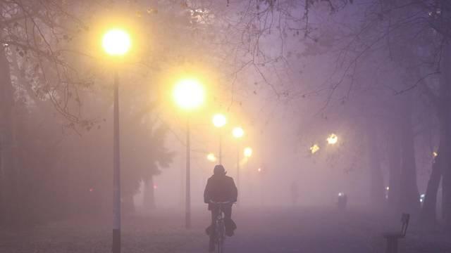 Grad Zagreb objavio kako je u Dugavama indeks onečišćenja zraka vrlo visok