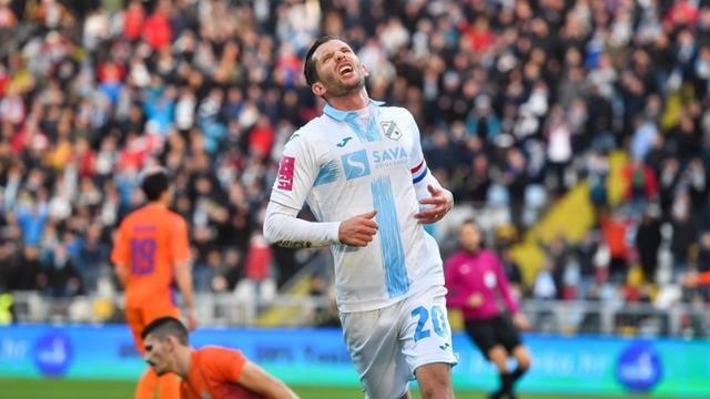 Za Gorgona je sezona završila, Montpellier hoće Simona Slugu