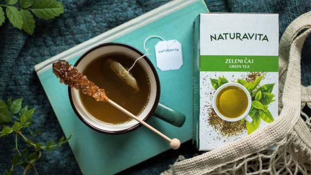 Otkrij zašto zeleni čaj treba postati tvoj svakodnevni ritual